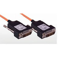 DVI AOC Active Optical Cable 100 Meter