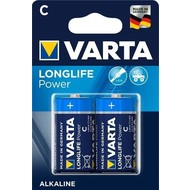 Varta 2 x Varta LR14/C (Baby) (4914)
