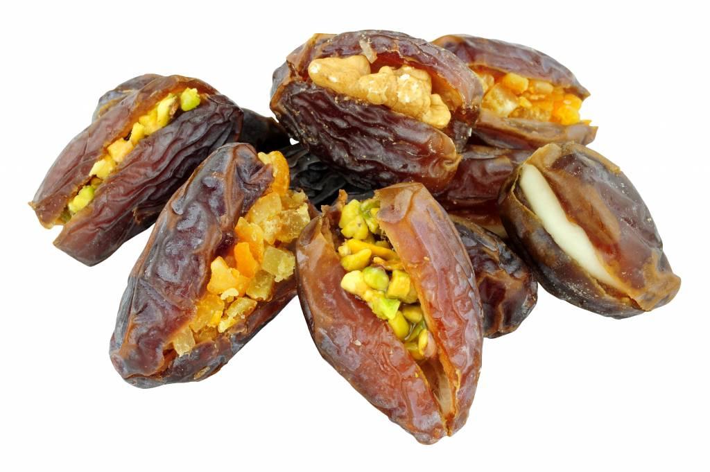 Ramadan recept van Nadia en Merijn