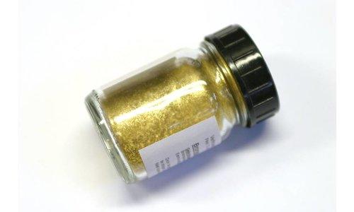 Rijk-bleek goud