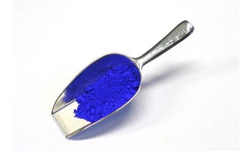 Ultramarijn blauw