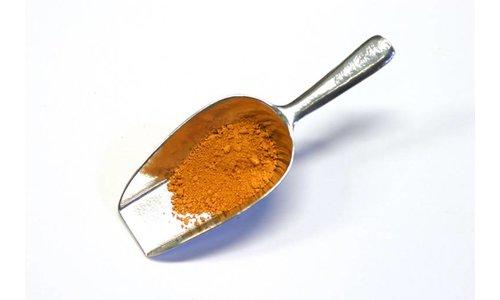 Oker oranje