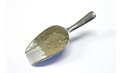 Slate powder