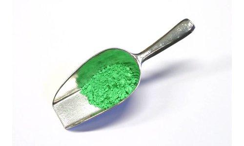 Kalk groen