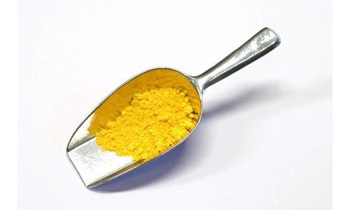 Calk yellow dark