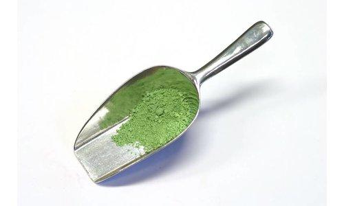 Groene aarde (Italiaans)