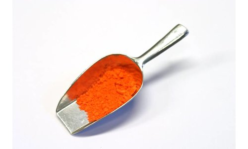 Ercolano oranje