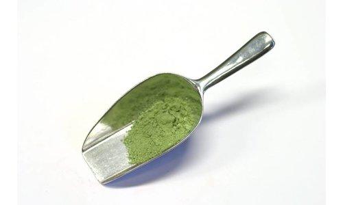 Bohemian green earth