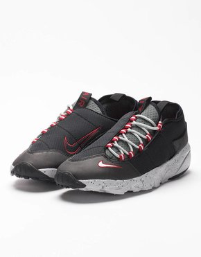Nike Nike Air Footscape Nm Shoe Black/Wlfgrey