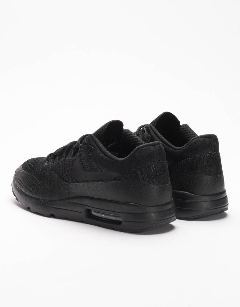 Nike Air Max 1 Ultra Flyknit Ultra Black/Anthracite
