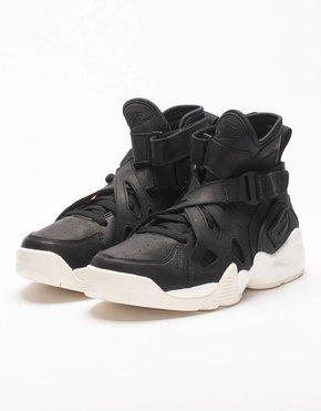 Nike Nike Air Unlimited Black/Sail