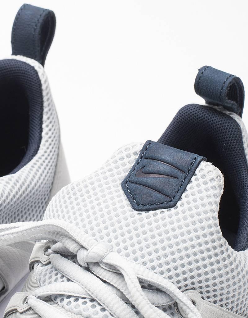 Nikelab Air Zoom Spirimic Metallic Platinum