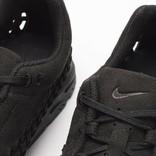 Nike Mayfly Woven Black/Black