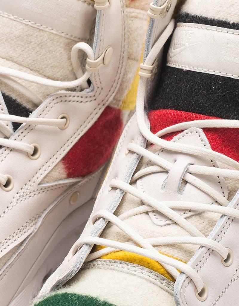 """Nike x Pendleton SFB Leather 6"""" NSW NP"""