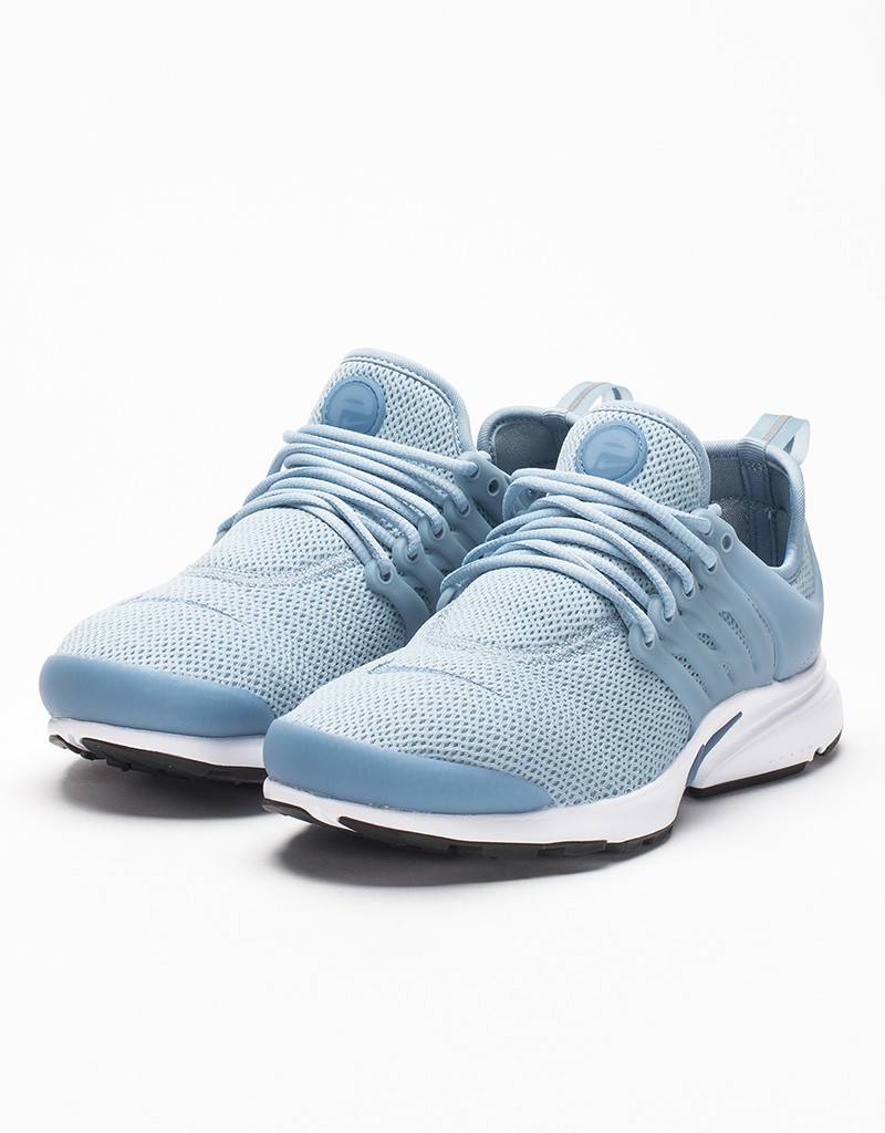 Nike Womens Air Presto Blue Ocean/Blue Grey