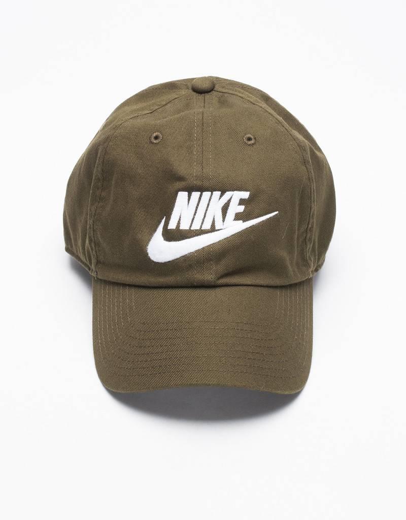 Nike Futura Washed Cap H86