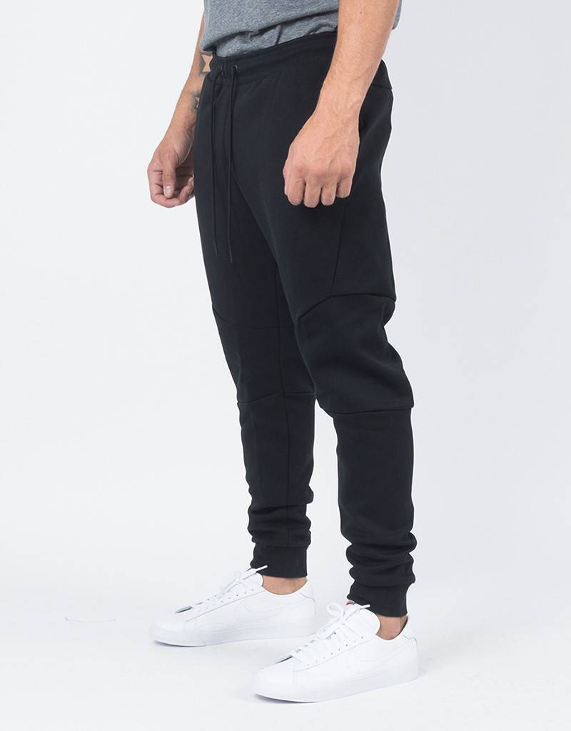 Nike Tech Fleece Jogger Pants black/black