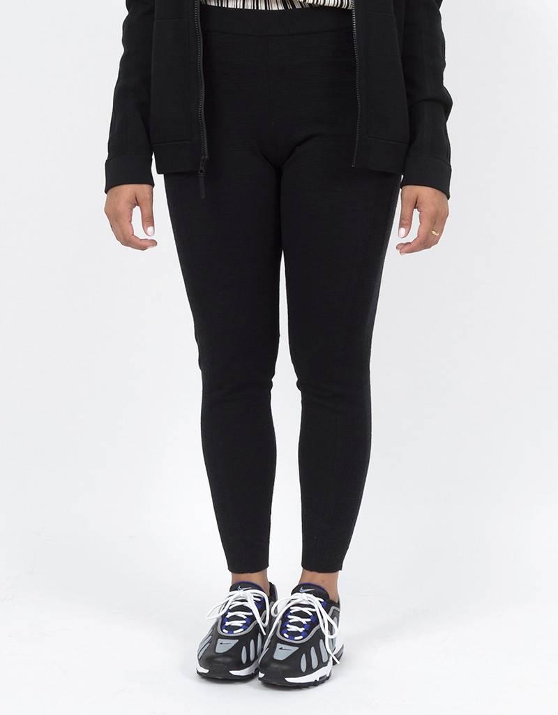 Nike Womens Tech Knit Legging black