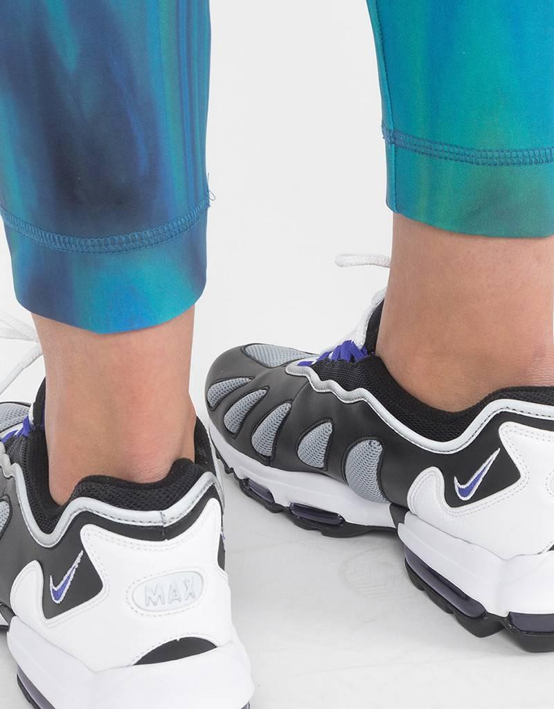 Nike Womens Legging Obsidian