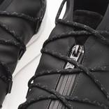 adidas Y-3 Cross Lace Run black