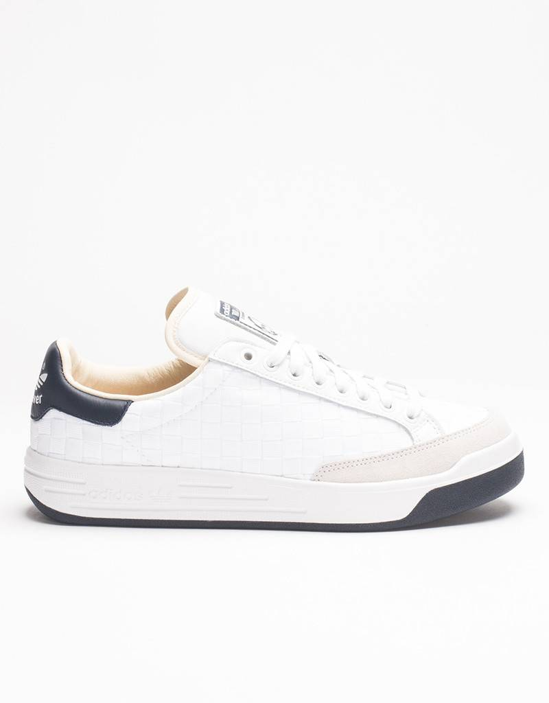 adidas Rod Laver Super white/navy