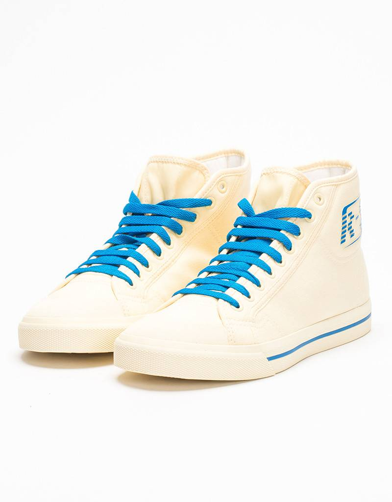 adidas x Raf Simons Matrix High Spirit