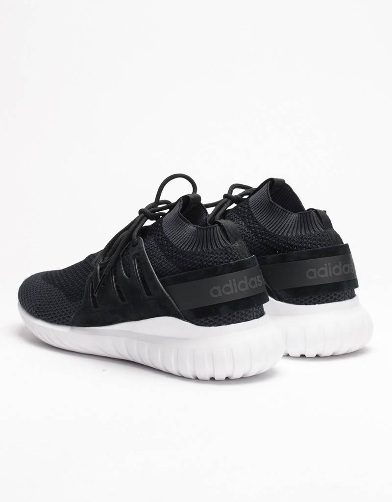 adidas Tubular Nova PK black