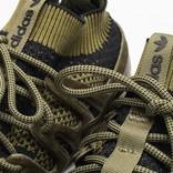 adidas Tubular Nova Primeknit olive black