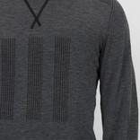 adidas Day One Longsleeve T-shirt Seamless peat