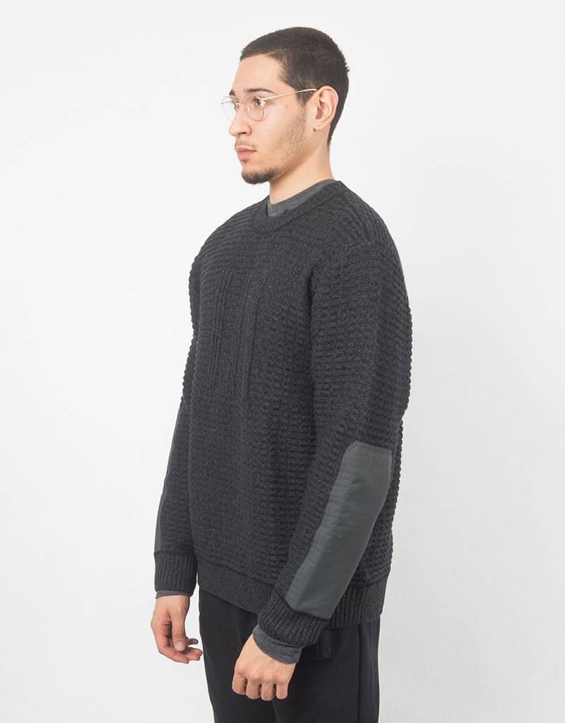 adidas Day One Sweater Tech grey