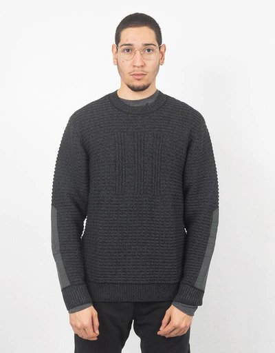 adidas Day One Sweater Tech grey