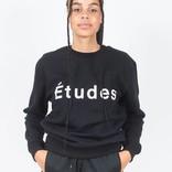 Etudes Etoile Studio Crewneck black