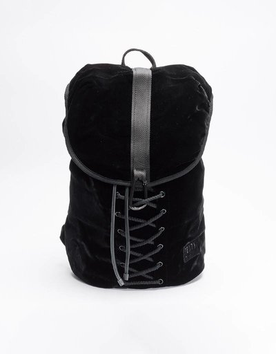 Puma Fenty Lace Up Backpack black