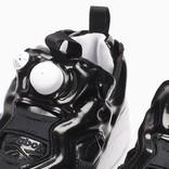 Reebok Instapump Fury Overbranded Black