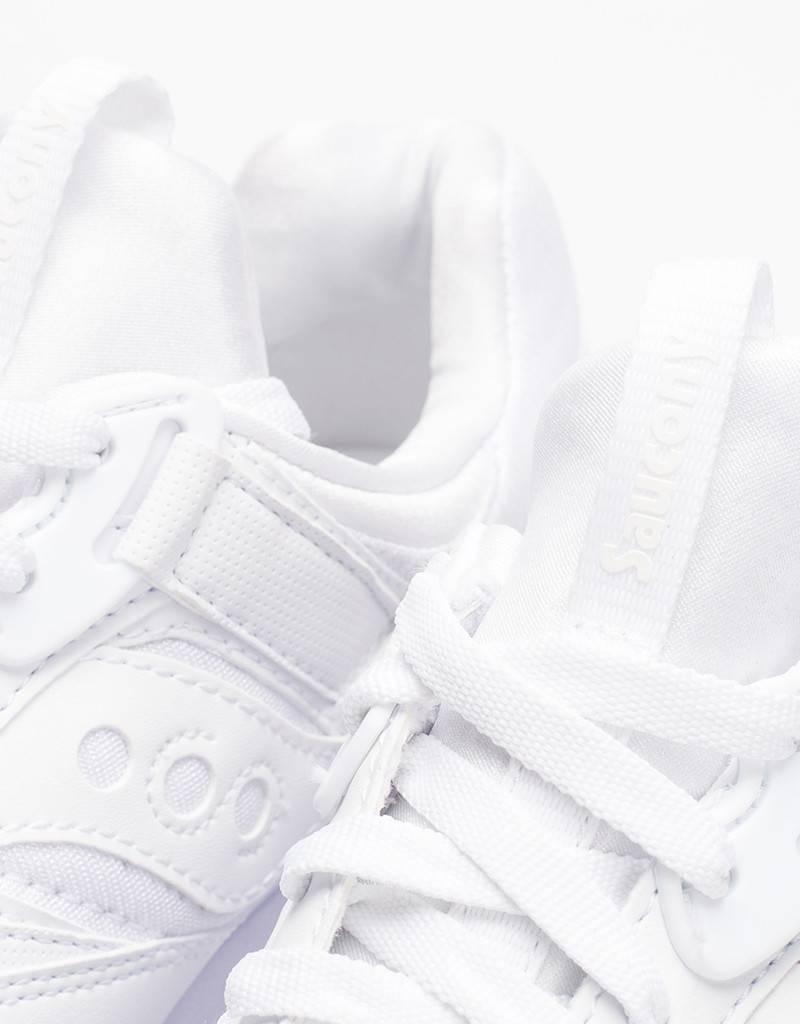 Saucony Grid 8500 white
