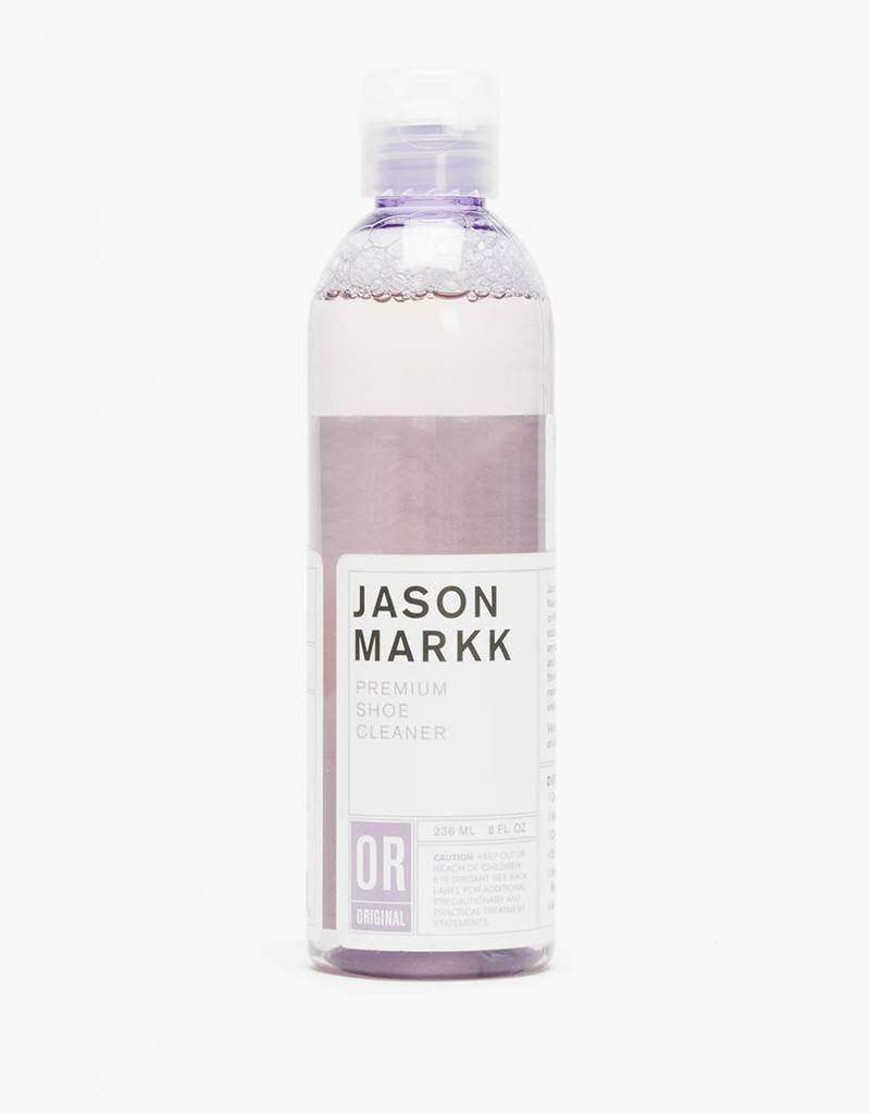 Jason Markk Premium Shoe Cleaner 8 oz.