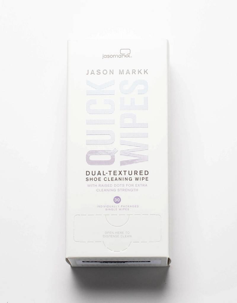 Jason Markk Quick Wipes 30