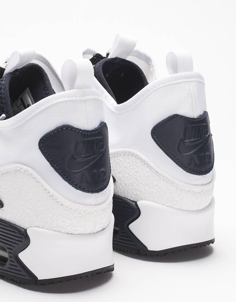 Nike Air Max 90 Utility White/Obsidian