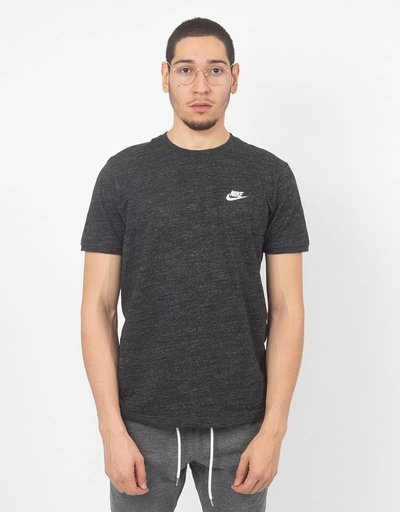Nike Legacy T-shirt Black/Heather