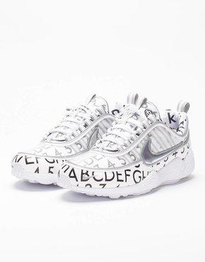 Nike Nikelab x Roundel air zoom spiridon white/multi color reflective silver