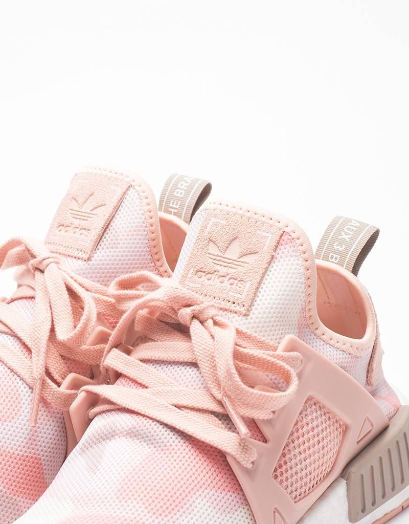 Adidas womens NMD XR1 Black Friday