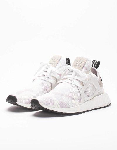 adidas NMD XR1 Black Friday White
