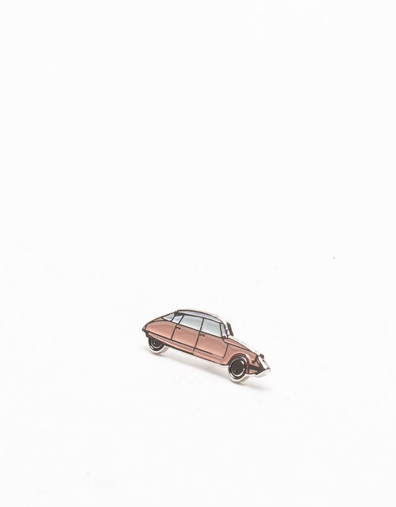 Motoi Citroen DS Pin