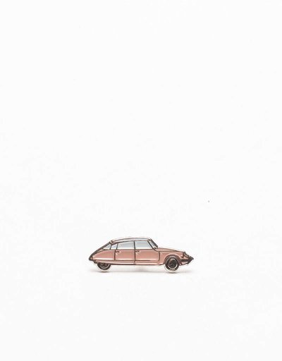 Motoi Citroen DS Pin