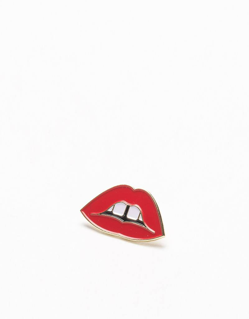 Motoi Mouth Pin 30mm