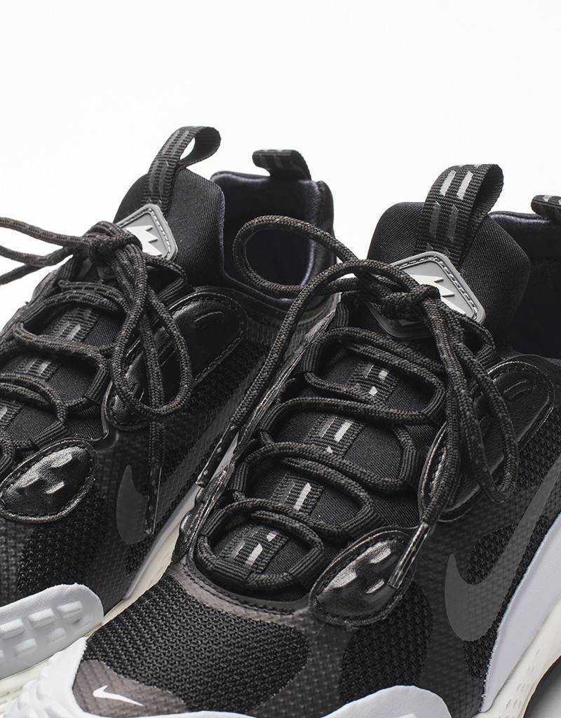 Nike air zoom albis 16 black/grey