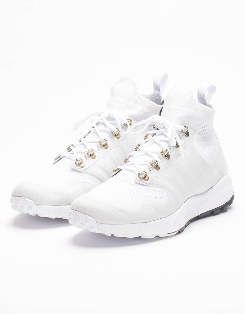 Nike air zoom talaria mid white/white