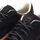 Puma basket classic+ winterized black/gum