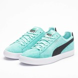 Puma x Diamond Supply Clyde