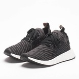 adidas womens NMD R2 pk black/pink